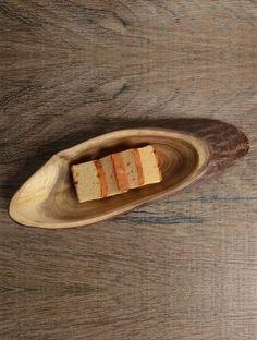 Wooden Serving Platter
