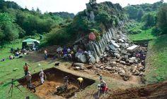 Stonehenge Was Moved | IFLScience