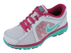Amazon.com: Nike Women's NIKE DUAL FUSION RUN WMNS RUNNING SHOES: Shoes