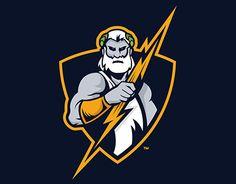 Sanctum eSports | Mascot Logo