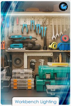 Garage renovations nw in seattle and spokane specializes in turning garage renovations nw in seattle and spokane specializes in turning ordinary garages into sparkling clean space garage lighting workbench lighting solutioingenieria Images