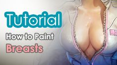 How To Draw Breasts  http://www.iamag.co/features/how-to-draw-breasts-by-marc-brunet/
