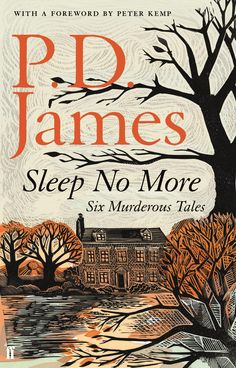 Rose's Pick - Sleep No More by P.D. James