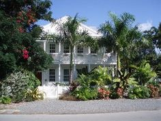 A Royal Home with 4 Master Suites & an Attic SuiteVacation Rental in Key West from @homeaway! #vacation #rental #travel #homeaway
