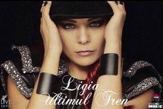 Ligia - Ultimul tren (Videoclip)  http://www.romusicnews.com/ligia-ultimul-tren-videoclip/