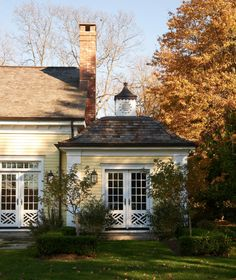 For The Love Of A Guest House – The House that A-M Built