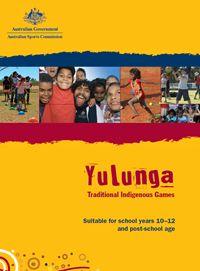 Yulunga Resource