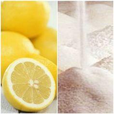 Lemon And Sugar Pack