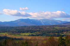 Stowe, Vermont.....One of my favorite places