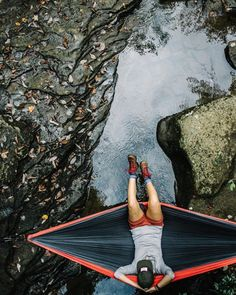 #Hammocks #Hammocklife #JustHangIt #Hammocking #stayoutandwander #wildernessculture #natureisperfection #hikemore
