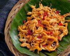 Resep Cara Membuat Ayam Sisit Khas Bali