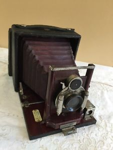Antique Pony Premo No 3 Camera Repair Parts | eBay