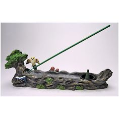 Incense Holders and Burners - Incense Holder and Burner - Living Tree Love This!