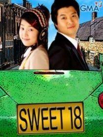 Sweet 18 Drama