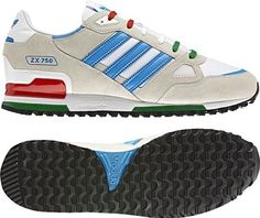 uk availability ffaa1 b9575 adidas Originals ZX 750