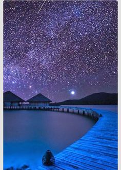 Stars for the picking.  Milky Way, Song Saa Island, Cambodia