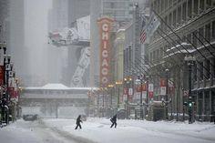 Winter Humor | Funny Technology - Community - Google+ via Wyatt Martin | #winter #cold #StarWars #Chicago