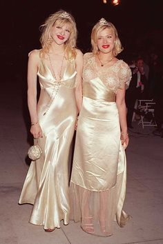See Courtney Love's 10 most stylish looks as we look back at her fashion and style evolution on Glamour.com