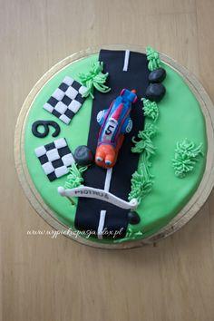 Cake Turbo
