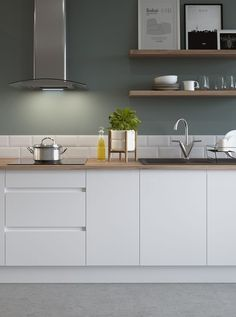 Book your appointment today for your dream kitchen from kit+kaboodle at Homebase. With over 53 designs to choose from, we've got a style to suit you. #kitchendesign