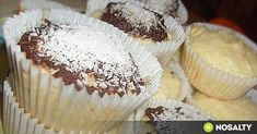 Gourmet Recipes, Dessert Recipes, Hungarian Recipes, Hungarian Food, Candy Cookies, Eat Dessert First, Winter Food, Food And Drink, Snacks