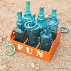 28 Fun DIY Outdoor Games for Kids - Backyard Party Games for Groups - zelma