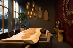 Tribes office by AbrahamsCrielaers, Eindhoven – Netherlands » Retail Design Blog