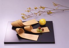 Dining Rituals Sophisticated with Luxurious Tableware