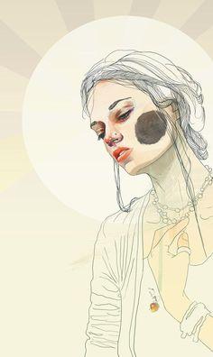 Illustrator: YourPorcelainDoll
