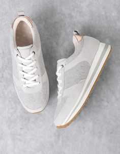 best service 8c06b 895b8 View All - WOMAN - SHOES - Bershka Colombia Zapatos Casual Mujer, Zapatos  Dama,