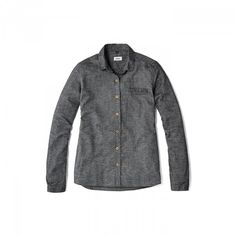 Cotton shirt by Finisterre