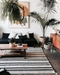 Impressive Scandinavian Living Room Designs Ideas Image Source : hmdcr.com #Scandinavian #Interior #HomeDecor