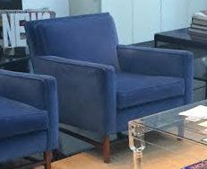 (2) Mid Century Modern Lounge Chairs, Collectable in Scarsdale, NY, USA ~ Krrb