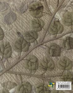 Image detail for -Sacs & quilts : inspiration nature - Yoko Saito - Livres ...