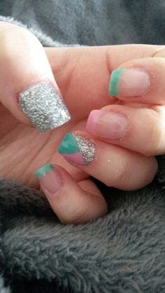 Cam's Nails 3
