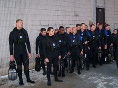 SEA-YA Performance - Navy Diver