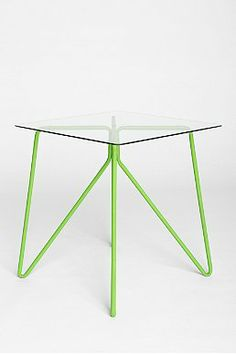 Assembly Home Paperclip Side Table
