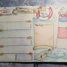 journal layout