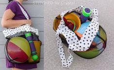 Guarda anche questi:Come fare borsettina reversibile per bimba – TutorialBorsa porta cagnolino Cartamodello.Tutorial: come cucire una borsa in stoffa.Come cucire borsa civetta – Cucito Creativo – Tutorial Porta tappetino yoga – Tutorial Sacca per giochi da spiaggia – Tutorial