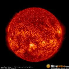The hourly sun (at 03:39 pm  UTC). Visit http://FlareAware.com/weather  for more info. pic.twitter.com/rKnpdCOmZH