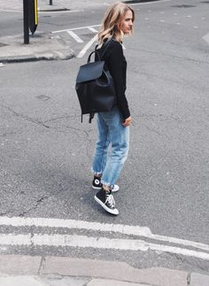 fd4fd18e356 50+ Fashion Hacks That Will Show You How To Wear Converse - Outfits With  Converse
