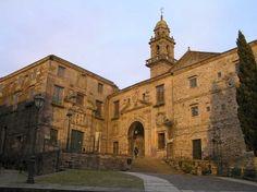 San Domingos de Bonaval.