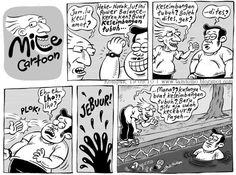 Mice Cartoon, Kompas - 19 September 2010