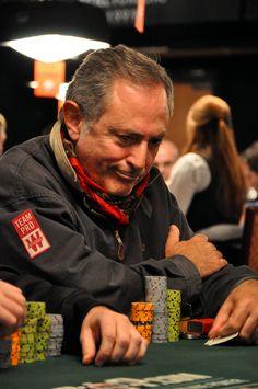 Michel Abécassis #MIK22 #WSOP #Winamax #Poker World Series Of Poker, Vegas Shows