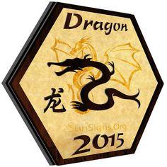 asian dragon sign