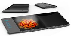 The Angoria Cooking Stove is a Cozy Convenience - Foodista.com