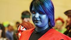 Gen Con Indy 2015 Costume Parade and Contest | IndyStar