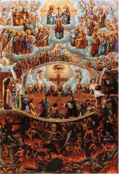 Viaţa Sfântului Mucenic Apolon | Doxologia