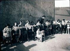 Burano lace school, Italy