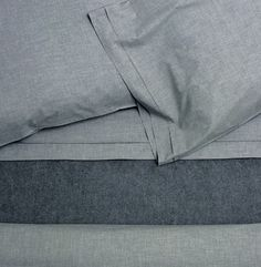 light grey sheets with dark grey blanket?  Or maybe blue/grey sheets?    bedding  product_heathergrey